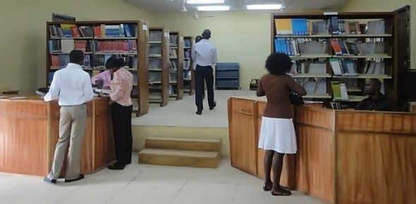 Library Facilities