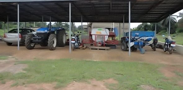 Farm Mechanization