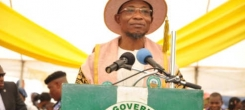 AREGBESOLA LECTURE HOLDS AT UNIOSUN ON MAY 24